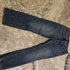 Original Levi Jeans